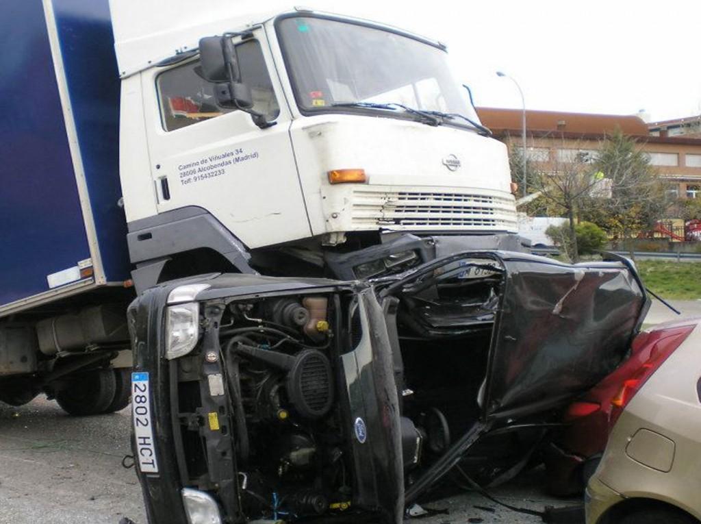 Choque-camion-Hospital-Central