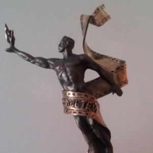 Estatuilla Prometheus