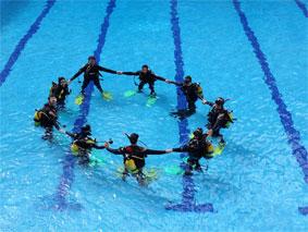PADi Discover Scuba Diving Escuela de Especialistas