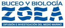 Zoea - Difusión e investigación del medio marino
